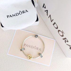 Pandora🎁 You Are My Lover Bracelet